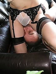 Slave for nylon training