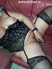 big ass plumper mature