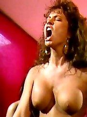 Black Stockings - Lesbian Classic, Vintage Nylon Porn