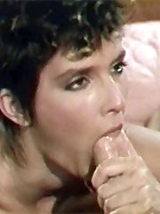 Eighties wife fucked silly