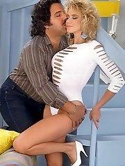 Cheri Taylor on The Classic Porno