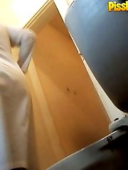 Feeds from spy cam hidden in ladies� room in hospital