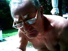 Hello Grandpa!