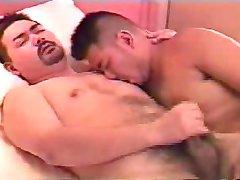 【BULL VIDEO】 あいつとベットイン