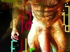 'Edgar Guanipa In A Lemuel Perry Film. All Nude Award Winning Hit Film'