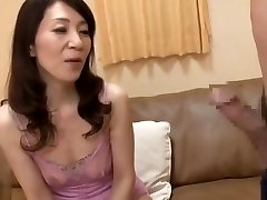 Incredible porn video Japanese hottest show