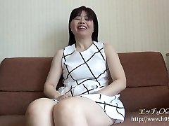 Nasty Yoshimi Kamishima 45 Years Old