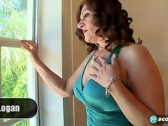 Ass-Fucked By Her Son's Best Friend! - 50PlusMilfs