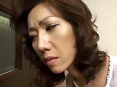 Uber-sexy Japanese girl in Amazing Toys JAV clip