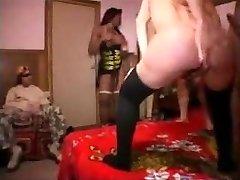 Shemale bareback Sex