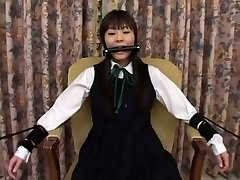 Best Japanese chick in Killer Domination & Submission, Toys JAV movie