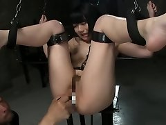 Exotic porn scene Hogtied craziest , witness it