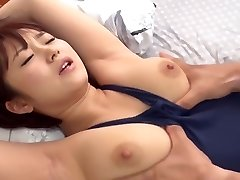 Thick Japanese Bitches in Swimsuits Cum When High - Yuuri Fukada - VTRM-404