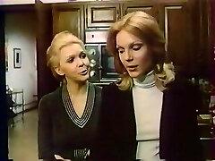French Classic 70s Vid Scene