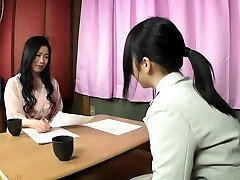 Uncensored Chinese Lesbian Strapon Dildo Sex