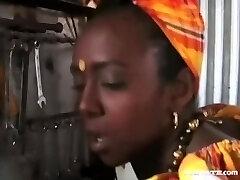 Ebony godesses African Ass Fucking Homenage comp