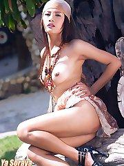Thai Cuties - Ya Soraya