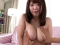 Best Chinese chick in Horny Giant Tits, HD JAV clip