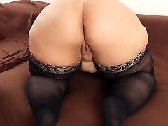 Fat pussy big ass plus-size