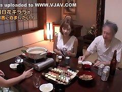 Exotic Japanese slut in Extraordinaire Big Melons, HD JAV scene