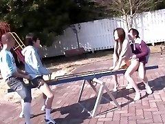 1 - Japanese Milf Seesaw Game - LinkFull In My Frofile