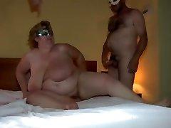Large granny sex