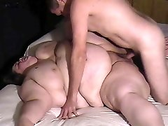 The Most Nice SSBBW Ever