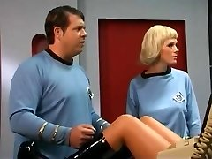 Intercourse Trek -Nail me Up Scotty- (Storyline)