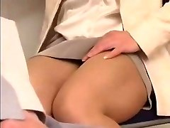 Russian milf fucks young man