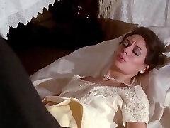 gloved handjob vintage wedding episode
