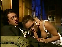German classic pornography showing scenes of hot sex