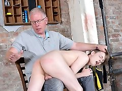 New Twink Spanked Red Wet! - Lyle Boyce And Sebastian Kane - Boynapped