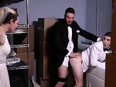 Cliff Jensen and Damien Kyle - Runaway Groom