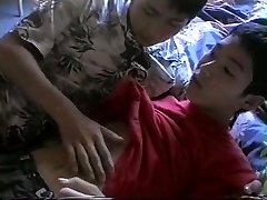 Chinese Fag Boyfriends in Love