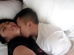 NC gao Hmoob loves to get wet pussy finger-banged