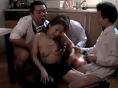 Yuu Kawakami in Widow Wife part 2.1