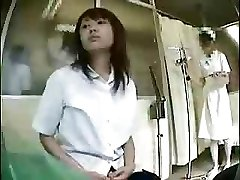 Japan medical exam