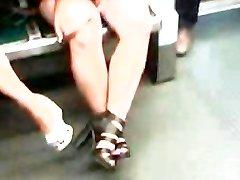 High Heels Chinese