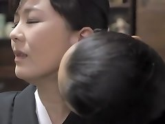 Crazy Japanese chick in Exotic Teens, HD JAV clip