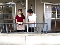 Chinese wife cheat on his neighbor