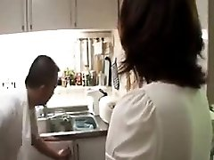 Naughty Japanese Wife