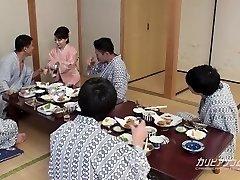 asian geisha disrobed by dudes