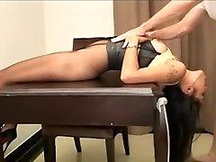 Exotic amateur Nubiles porn movie