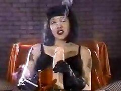 Incredible homemade Korean, Fetish porn video
