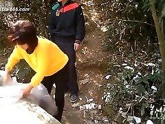 ###ping chinese man pummeling callgirls.22