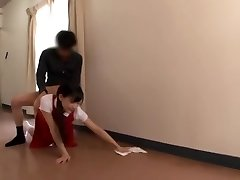Hottest Asian video with Three Ways,Japanese vignettes