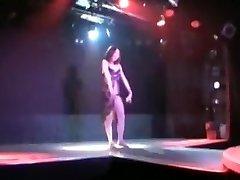 Hottest Asian slut Kai Miharu in Crazy Solo Woman, Glamour JAV video