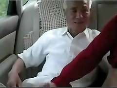 Older man chinese fuck mature woman