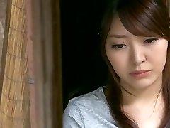 Incredible Japanese biotch Miina Minamoto in Best Solo Dame JAV scene