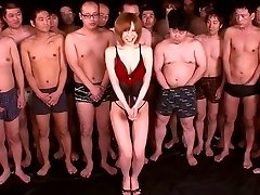 Yuria Satomi in Fantasy Woman 91 part 2.3